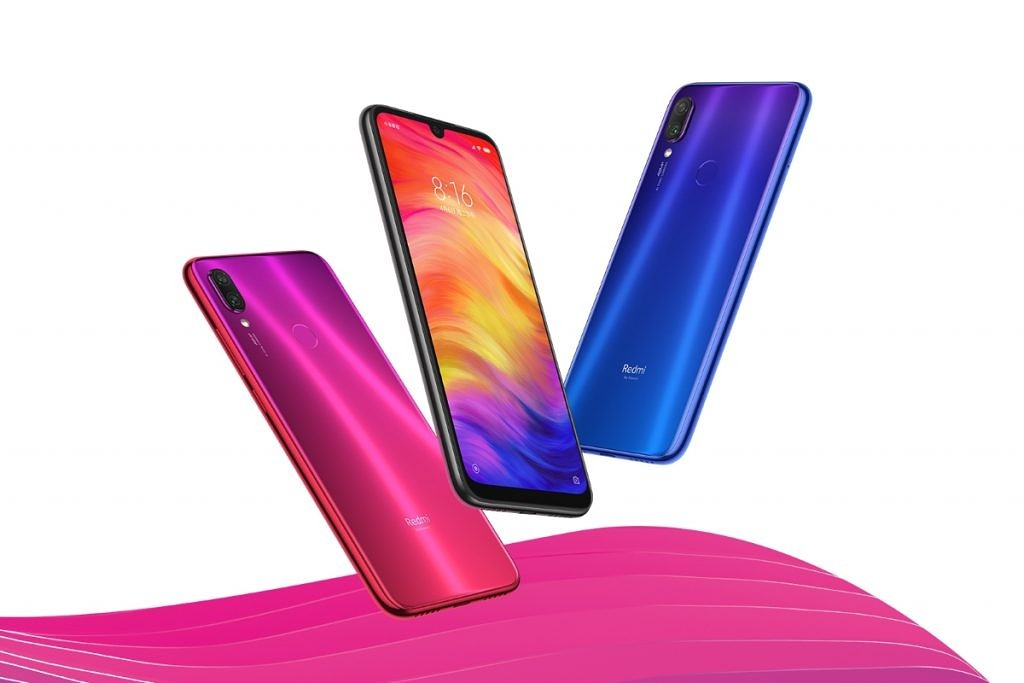 Xiaomi Redmi Note 7 and Mi 8 Lite forums are now open