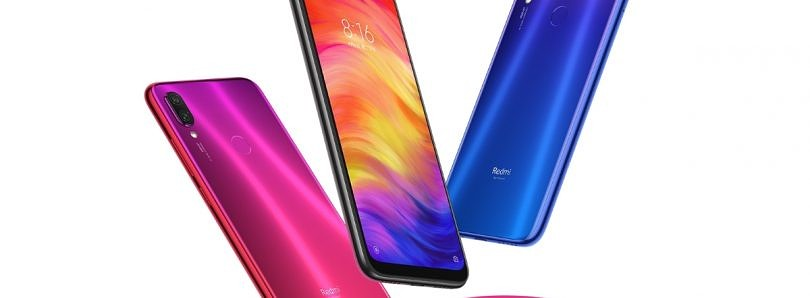Xiaomi Redmi Note 7 supports Camera2 API so Google Camera ports can now work without an unlocked bootloader