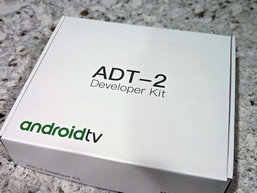 Google's Android Pie-based Android TV development platform