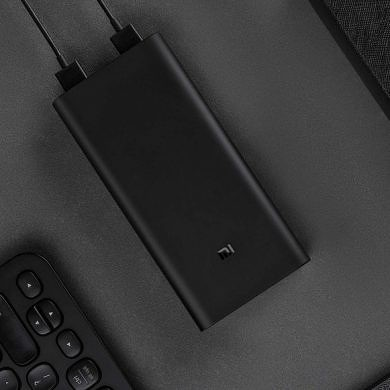 Xiaomi's 20000mAh Mi Power Bank 3 charges devices at up to 45W via USB-C for ~$30