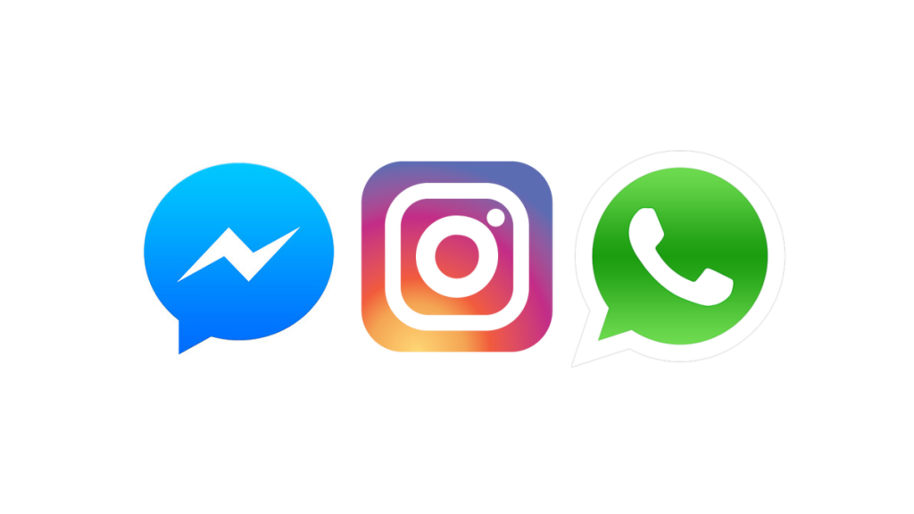 Facebook Outlines Their New Privacy Focused Vision For Messenger Whatsapp And Instagram