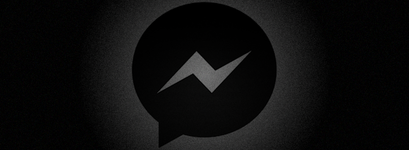 How to enable dark mode in Facebook Messenger now [Root]