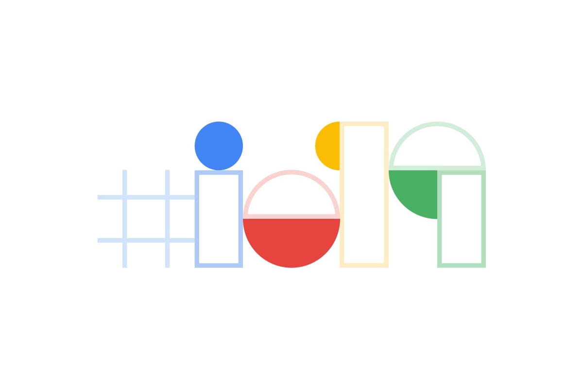 Google Opens Up Ticket Drawings For Google I/O 2019