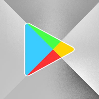 Google Play Store tests showing a new section with all your app reviews
