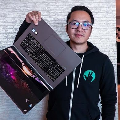 Hands-on with new laptops from Samsung, LG, and Huawei announced at CES 2019