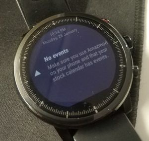 Smartwatches are in a bit of a strange place right now. Android Wear (now known as Wear OS) had a great start with multiple OEMs jumping on board. However, the momentum that Wear OS had slowed to a crawl for multiple reasons including poor battery life and lower than expected sales numbers. Wear OS is