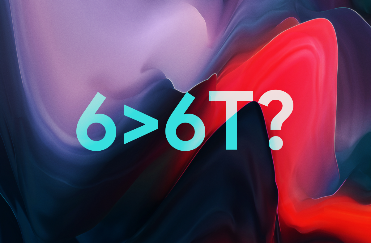 The OnePlus 6 May Be A Better Buy Than The OnePlus 6T