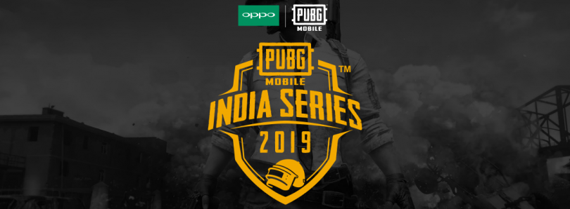 OPPO is sponsoring a PUBG Mobile tournament in India with an INR 1 Crore prize pool