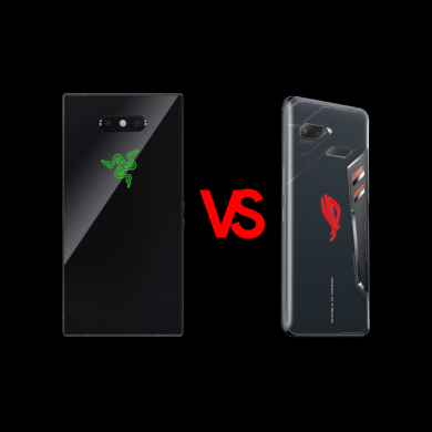 [Video] Asus ROG Phone vs Razer Phone 2 – Which gaming phone should you choose?