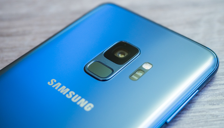 Samsung Galaxy S9 gets Galaxy S10's dedicated camera night mode