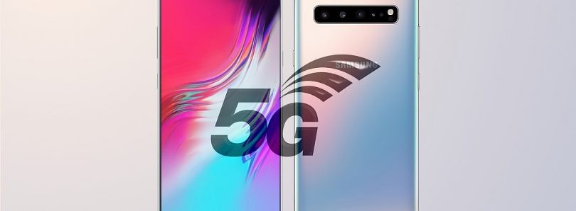 [Update: Available now] Samsung Galaxy S10 5G will be exclusive to Verizon before a wider rollout