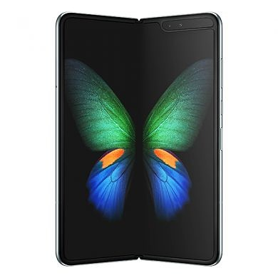 Download the Samsung Galaxy Fold's wallpapers and video live wallpapers