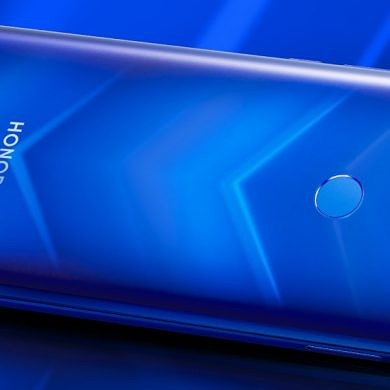 3D Motion-Controlled Gaming in Smartphone! A Detailed Look into the HONOR View20's 3D Technology