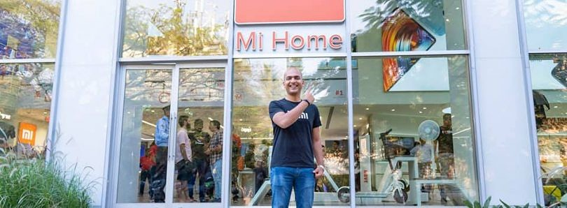 Indian smartphone market shows highest global growth, with Xiaomi in top spot