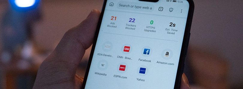 Why XDA Partnered with a Browser that Blocks Ads [Update: Video]