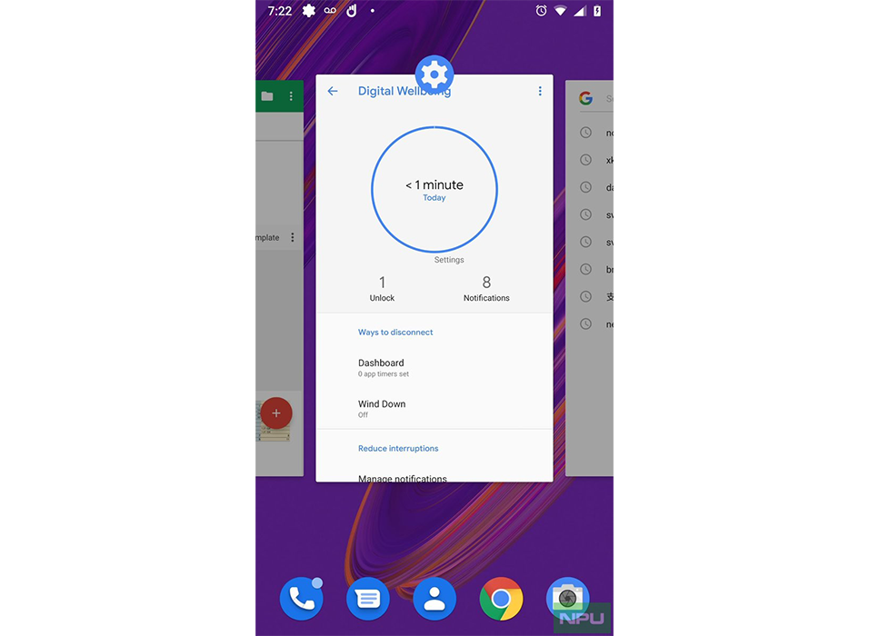 Digital Wellbeing arrives on the Nokia 6 and Nokia 8 with