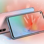 Xda-Developers | Samsung Galaxy A8s with the punch hole
