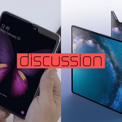 [Discussion] What's the better foldable: Samsung Galaxy Fold or Huawei Mate X?