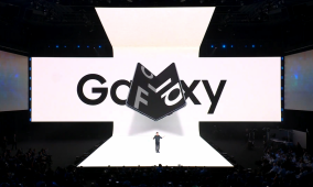Samsung Galaxy Fold goes on sale in the U.S. this week via Best Buy and AT&T