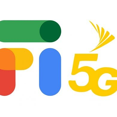 Google Fi will support 5G thanks to Sprint's network