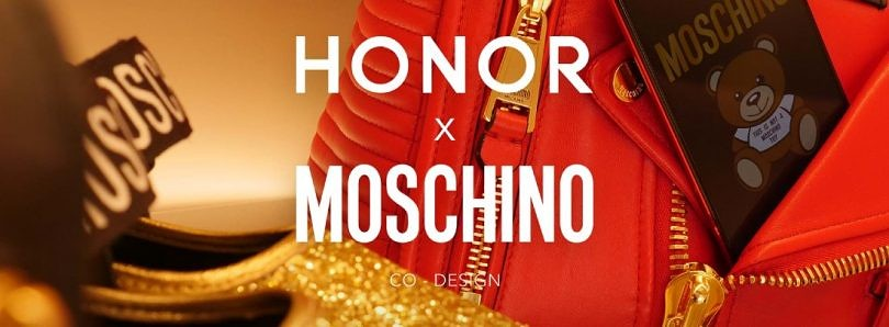 HONOR x Moschino Makes The Perfect Valentine's Day Gift
