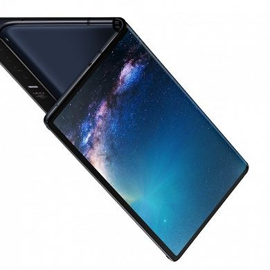 Corning is working on bendable Gorilla Glass for foldable phones