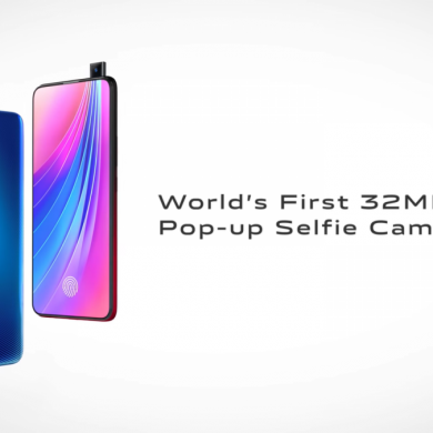 [Update: Specs Leaked] Vivo V15 Pro teased with 32MP pop-up front camera and triple rear cameras