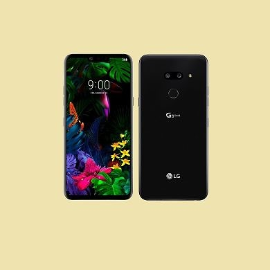 Future LG V-series will be 5G while G-series will remain 4G