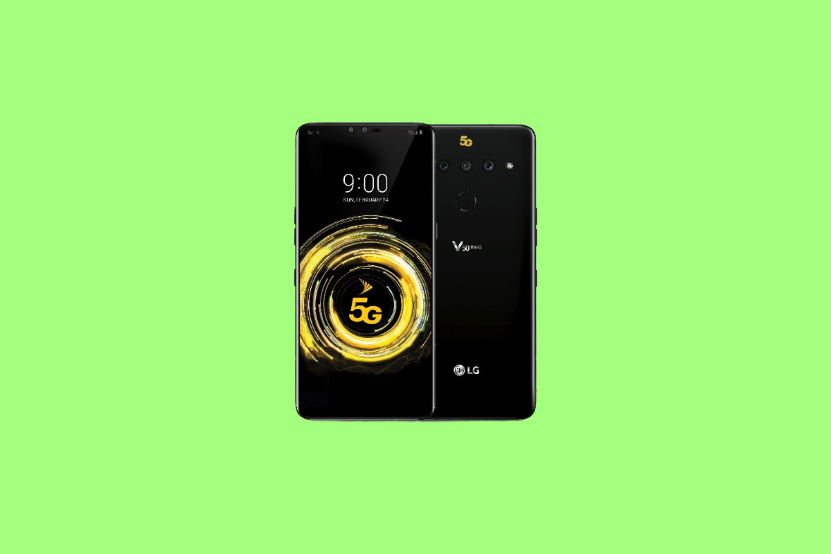 Kernel source code for Sprint's LG V50 ThinQ is now