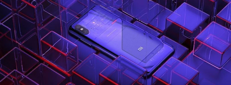 The Xiaomi Mi 8 EE with 3D facial recognition may finally launch outside of China