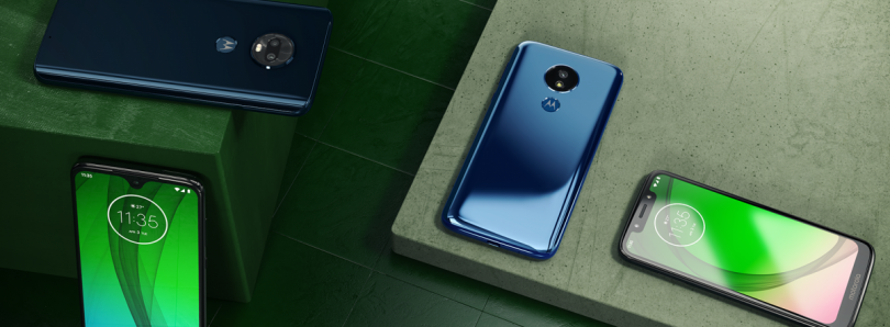 Forums for the Moto G7, Moto G7 Play, Moto G7 Plus, and Moto G7 Power are now open