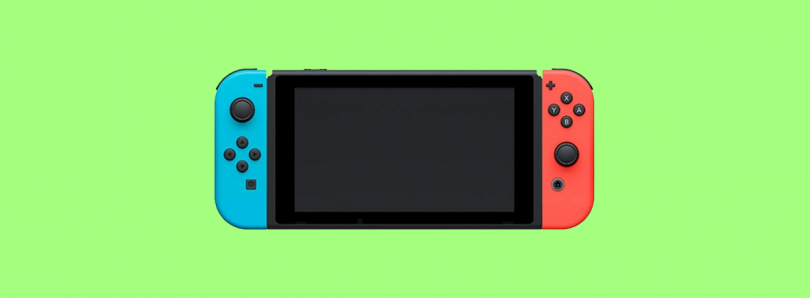 [Update: It Boots!] A developer is working on turning a Nintendo Switch into an Android tablet