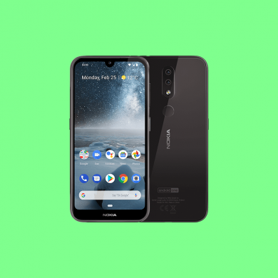 The Nokia 1 Plus, Nokia 3.2, and Nokia 4.2 are new Android One budget smartphones