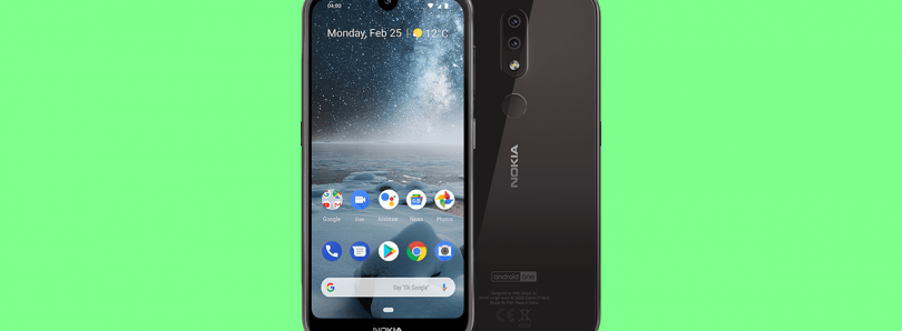 HMD Global's Nokia 4.2 and Nokia 3.2 can now be bootloader unlocked without disassembly
