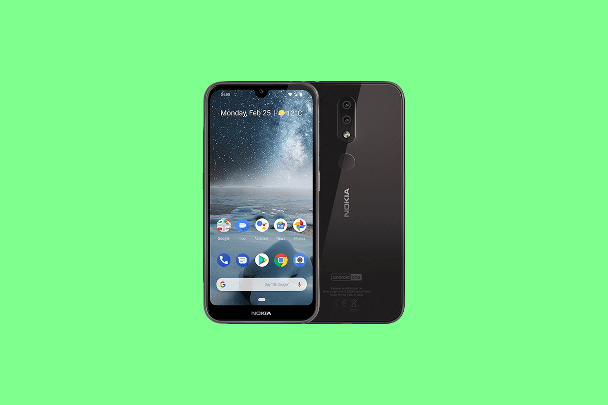 The Nokia 1 Plus, Nokia 3 2, and Nokia 4 2 are new Android One