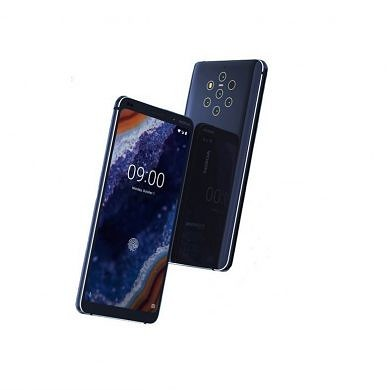 HMD Global is investigating claims that the Nokia 9's fingerprint scanner is insecure