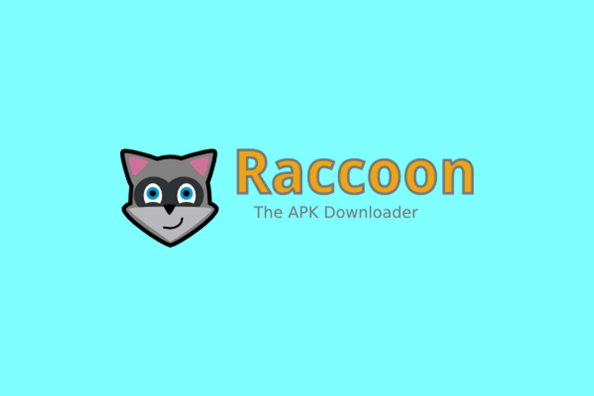 Raccoon, the APK downloader for Google Play, now supports App Bundles