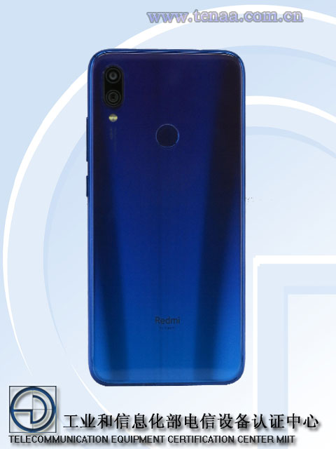 Xiaomi Redmi Note 7 and Note 7 Pro (India) renders leak online