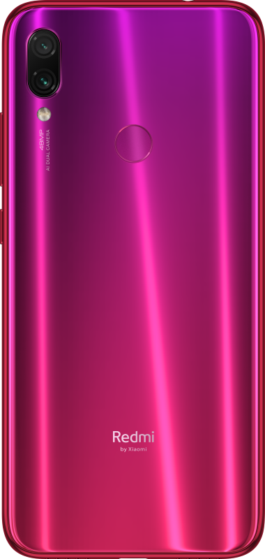 Xiaomi Launches The Redmi Note 7 And Redmi Note 7 Pro In India