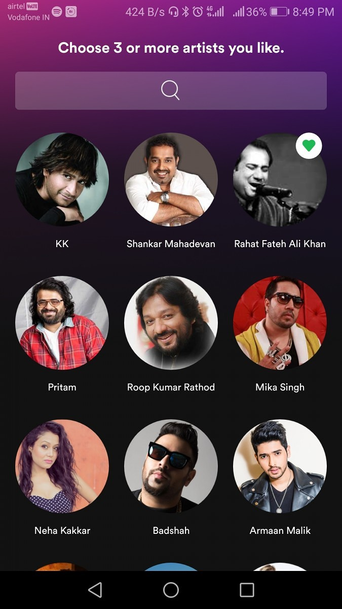Spotify goes live in India with Premium pricing on par with Apple