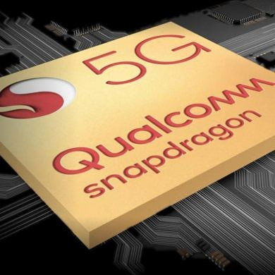Qualcomm's new Snapdragon with integrated 5G will power 2020 Android devices