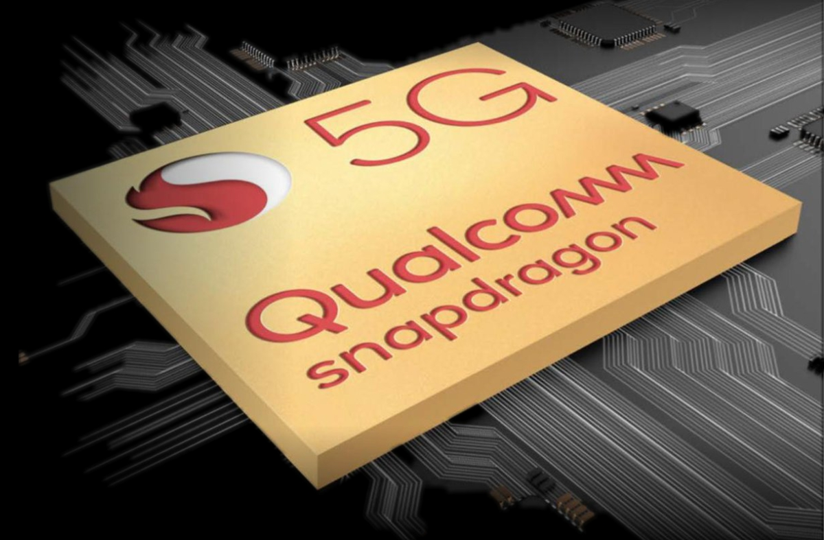 Qualcomm's new Snapdragon will have integrated 5G in 2020