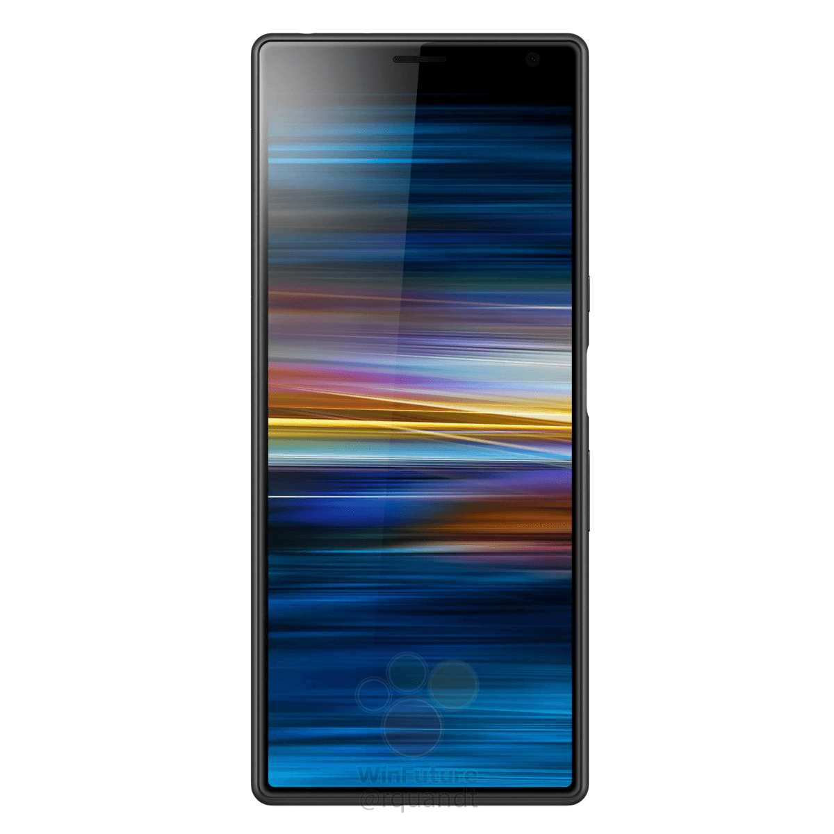 Sony Xperia 10 specs leak: It's looking like a pretty mediocre series