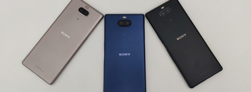 Sony Xperia 1, Xperia 10, and Xperia 10 Plus forums are open