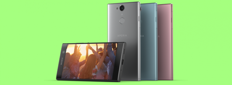[Update: Rollout restarts] Sony rolls out Android Pie for the Xperia XA2/XA2 Ultra in Russia, but it's bricking some phones