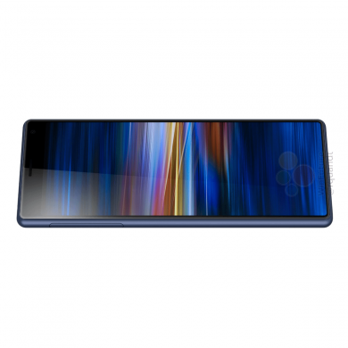 The Sony Xperia 10 (Sony Xperia XA3 Plus) could have a huge 6.5-inch 21:9 display