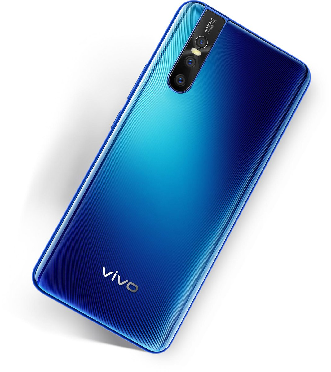 Xda-Developers | Vivo V15Pro launches in India with a 32MP pop-up