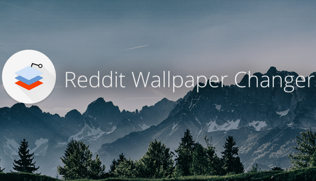 Wallpaper Changer for Reddit automatically updates your home