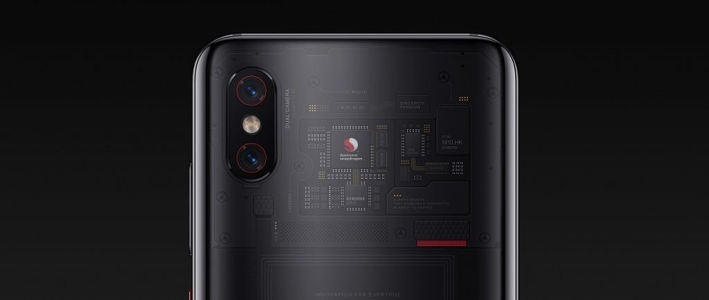 Xiaomi Mi 8 EE with 3D facial recognition may finally launch
