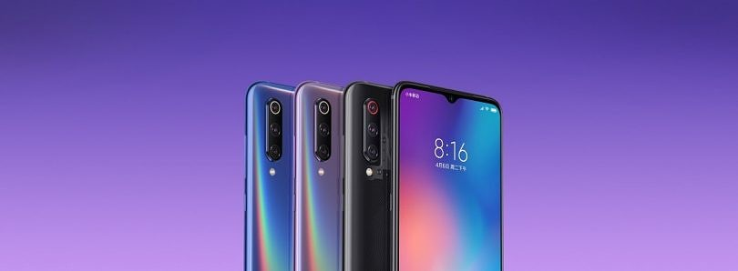 [Video] Gaming Performance on the Xiaomi Mi 9